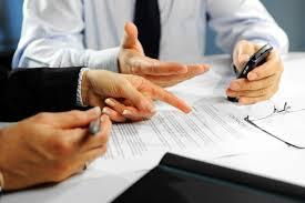 Правовая помощь бизнеса — слагаемая фуррора