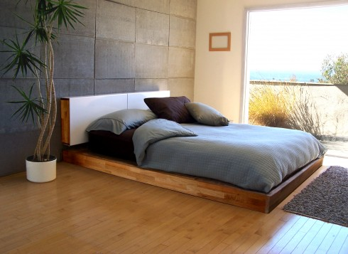 Как правильно выбирать кровать?