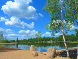 15 июня в Смоленске начнется купальный сезон