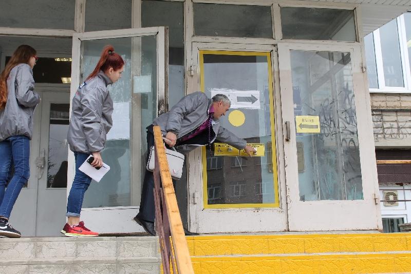 ОНФ в Смоленской области за пять лет работы приобрел статус народного контролера