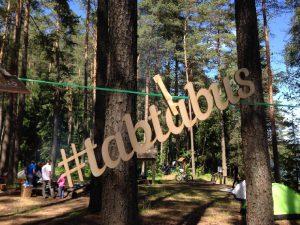 Полная программа IT-фестиваля Tabtabus в Смоленской области
