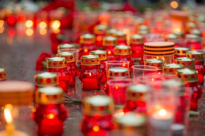 Ночью 22 июня в Смоленске пройдет акция «Свеча Памяти»