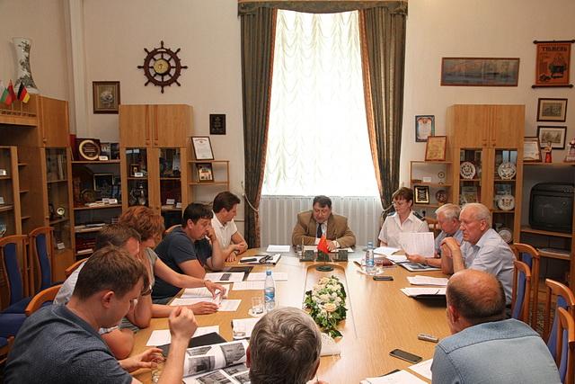 В Смоленске изменится механизм учета мнения граждан по вопросам градостроительной деятельности