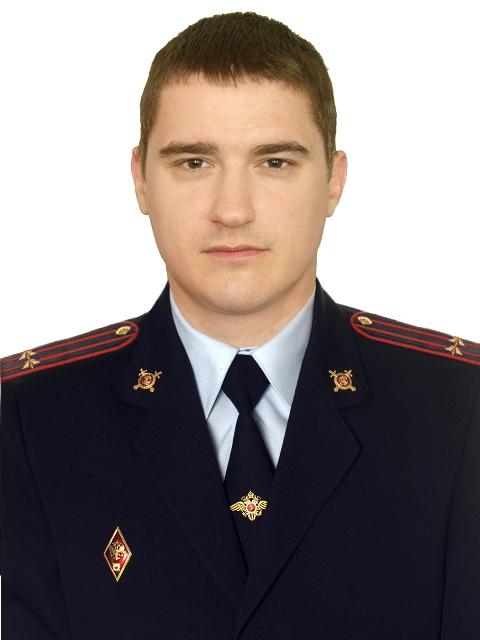 В Смоленской области назначен новый начальник ГИБДД