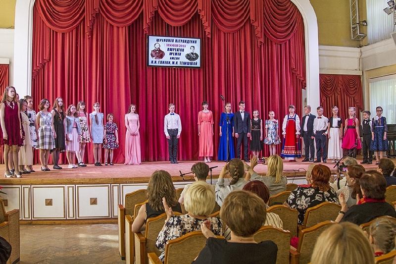 Кто из смолян стал лауреатом премий имени Глинки и Тенишевой