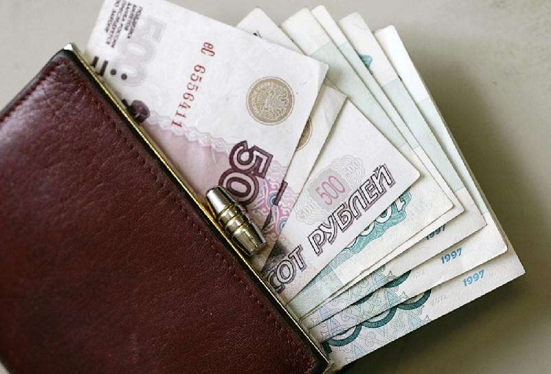 Судебные приставы Смоленской области взыскали более 700 тыс. рублей долгов по зарплате