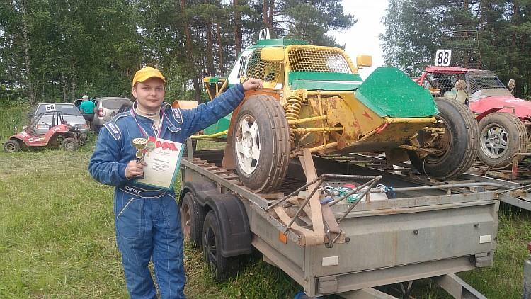 Смоляне завоевали медали «Кубка Верхнеднепровья»