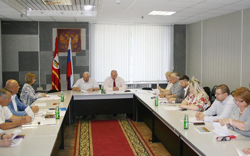 Общественность Смоленщины активно включилась в обсуждение пенсионной реформы