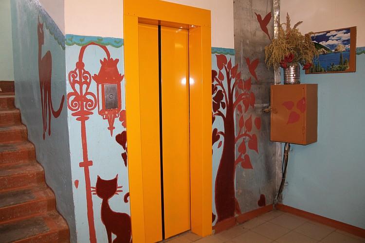 Стала известна стоимость модернизации лифтов в Смоленской области