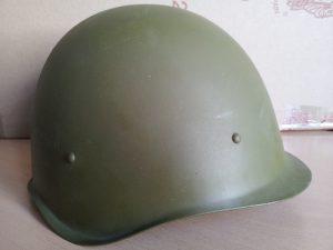 Смолянин обогатил мошенников при покупке военного шлема