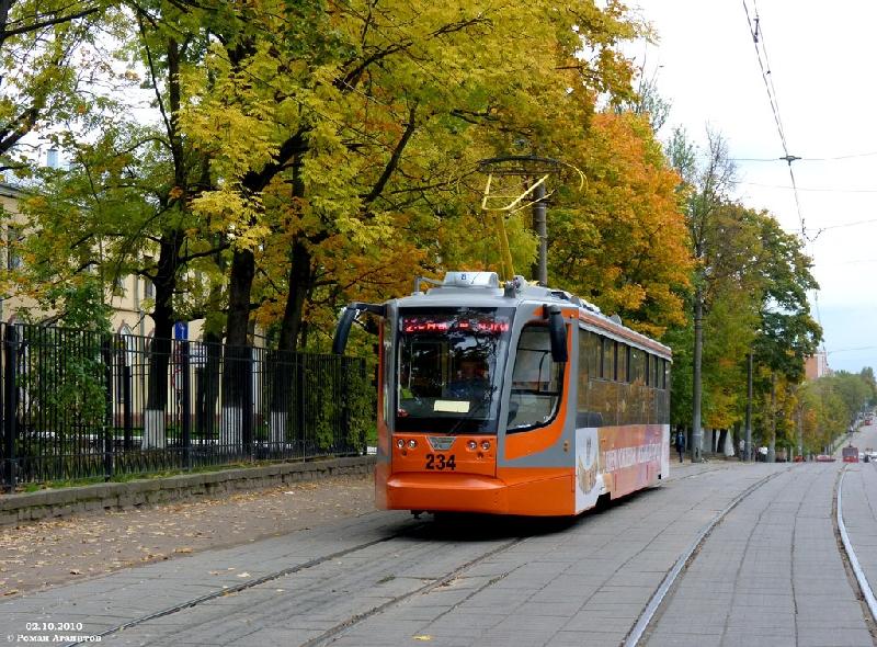 Для смолян организуют экскурсии о трамвае, экологии и белорусах