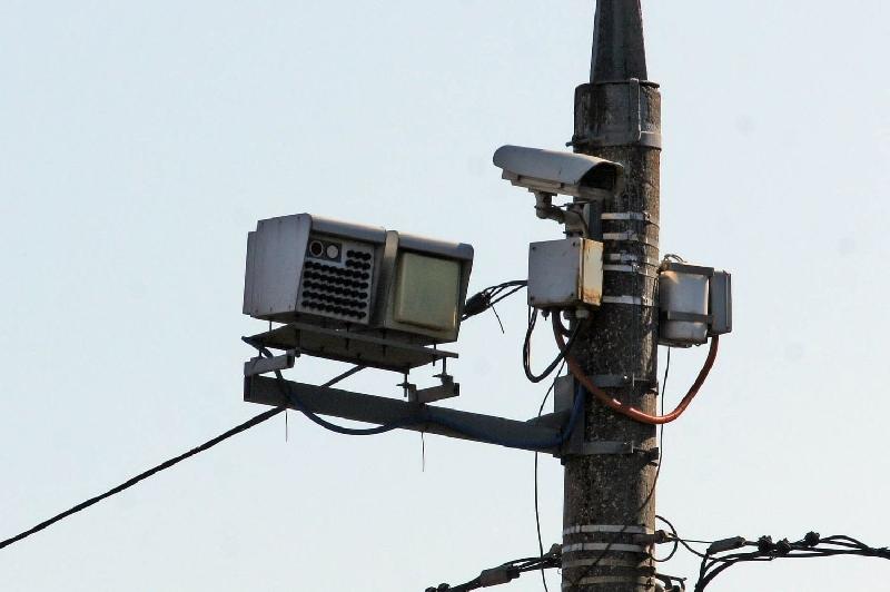 Где в Смоленской области появятся комплексы фотовидеофиксации