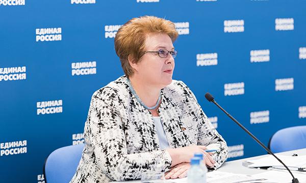 «Единая Россия» проверит условия выдачи земельных участков многодетным семьям во всех регионах страны