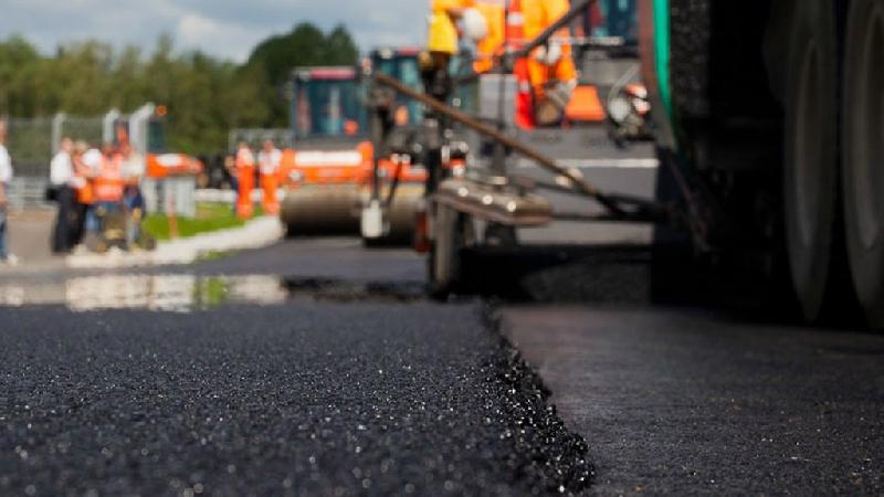 В райцентре Смоленской области отремонтируют дороги