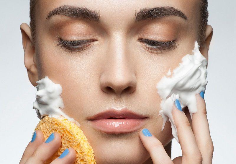 Способы устранения покраснений на коже лица