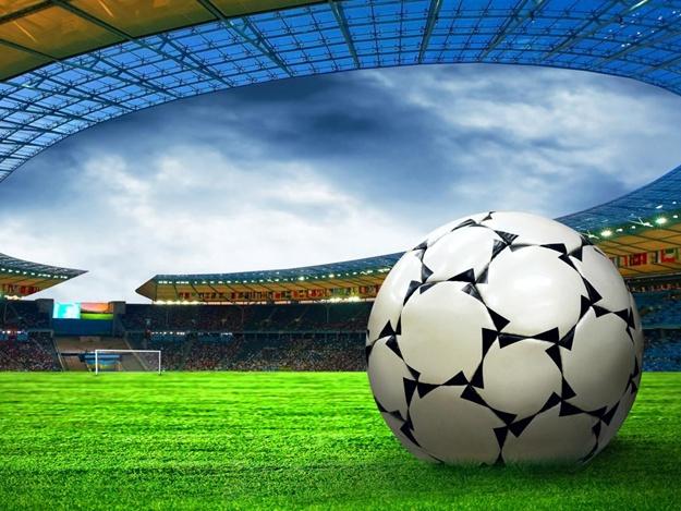 Все о футболе