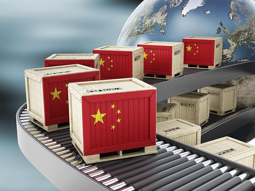 Как организовать закупку и доставку груза из Китая