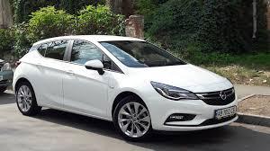 Opel Astra K – солидная внешность, новые технологии, бюджетная цена. Автоцентр на Столичном.