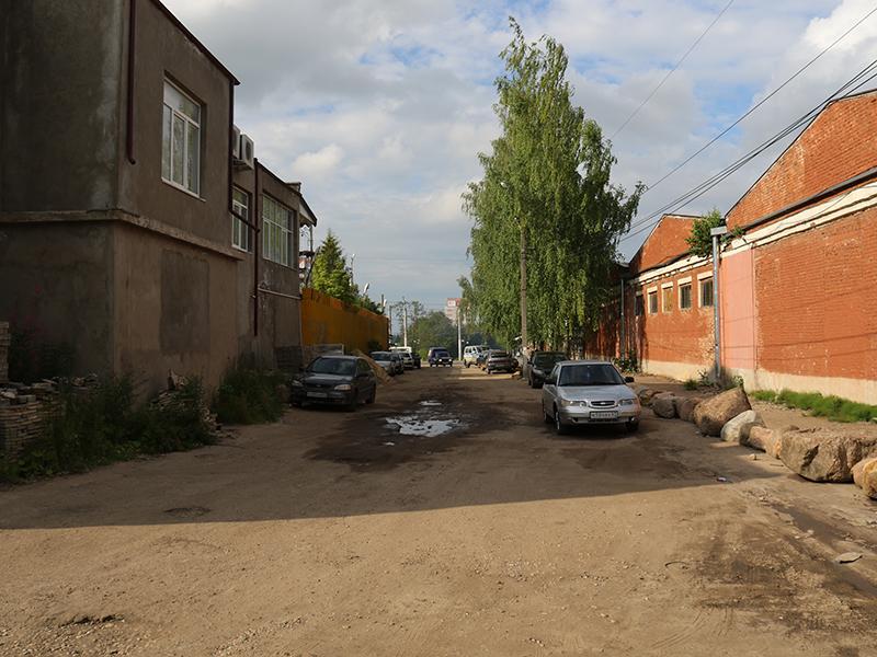 В Смоленске депутаты поддержали рабочих