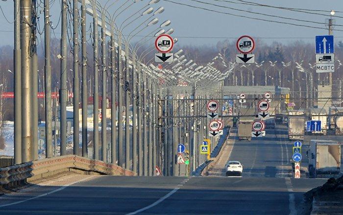 В Смоленской области на границе задержали более 700 нарушителей
