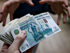 Предприниматель дал взятку сотруднику «Смоленскавтодора»