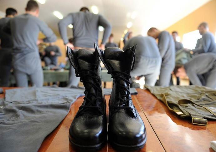 «Предоставил ложные справки». Смолянину грозит два года колонии за уклонение от службы в армии