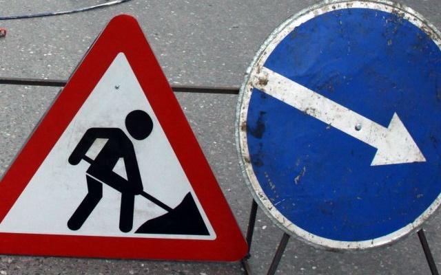 В Смоленске до 1 сентября ограничат движение по двум улицам