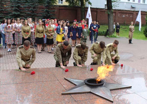 Смоленская область стала частью маршрута автопробега «Дороги славы – наша история»