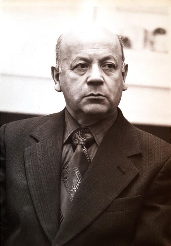 Бывший директор Смоленского музея-заповедника отметил 102-й день рождения
