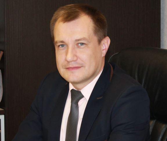 Исполняющим обязанности начальника департамента Смоленской области по образованию и науке стал Дмитрий Борисов