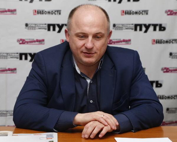 В «Единой России» рассказали, за что был снят с должности заместитель главы Смоленска