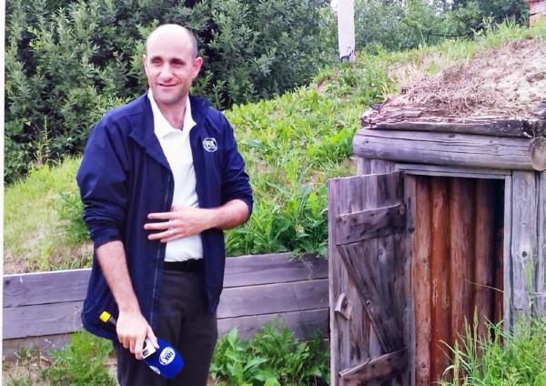 Телеканал National Geographic снял сюжет в Смоленской области