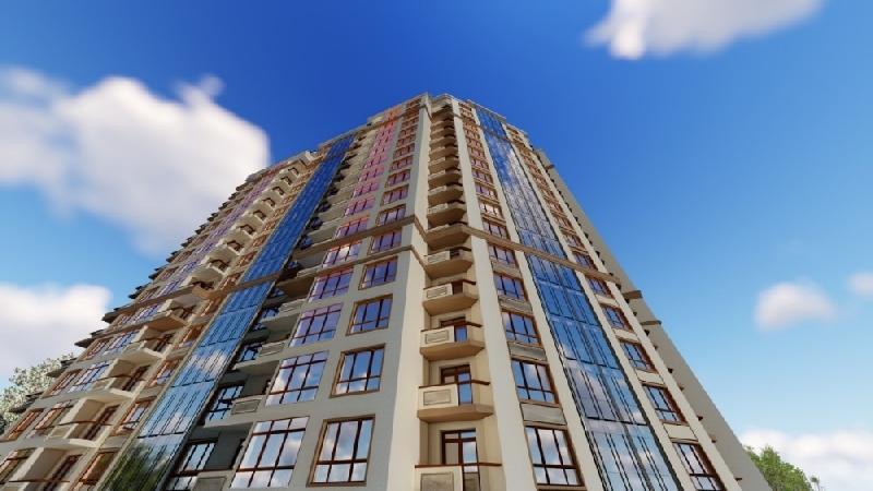 Стала известна средняя цена квартиры в смоленских новостройках