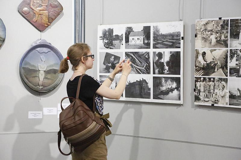 Смолянам представили арт-проект В. А. Малолеткова «Чаша судьбы»