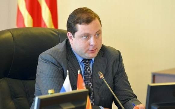 Алексей Островский улучшил позиции в рейтинге наиболее влиятельных губернаторов России