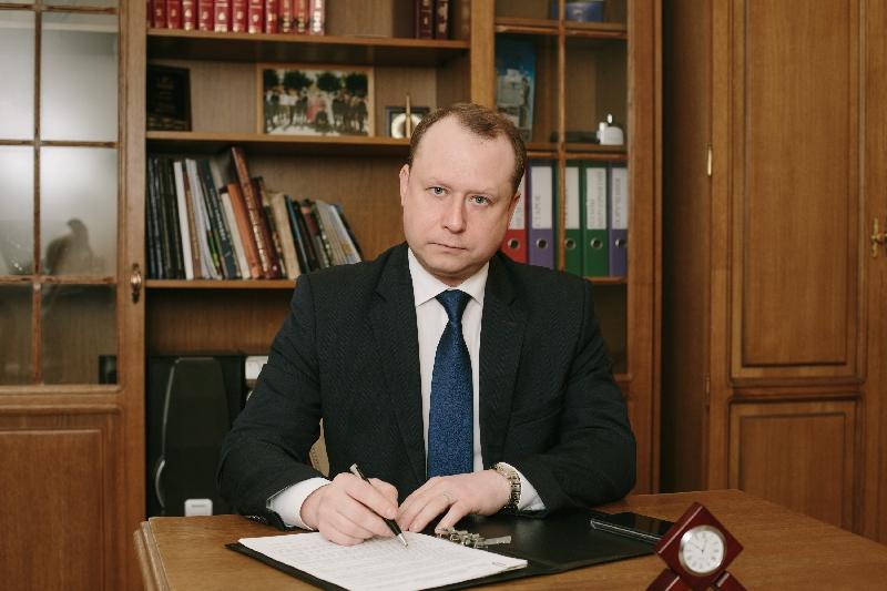 Сергей Черняков: «Культура должна развиваться эволюционным путем»