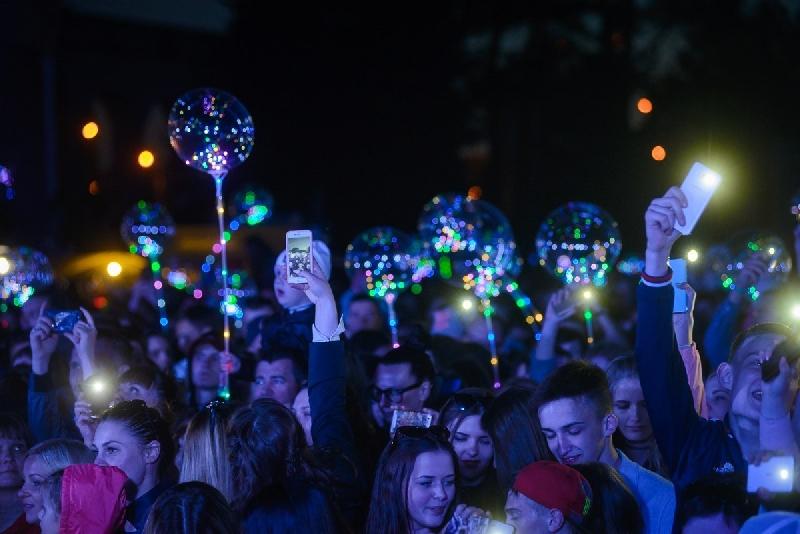 14 июля в Смоленске пройдет фестиваль волшебных шаров