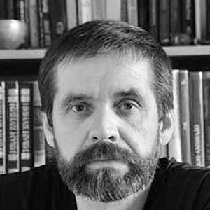 У смоленского писателя Олега Ермакова выходит новая книга