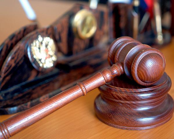 В Смоленской области суд вынес приговор экс-полицейскому, ставшему виновником ДТП, в котором погибли два человека