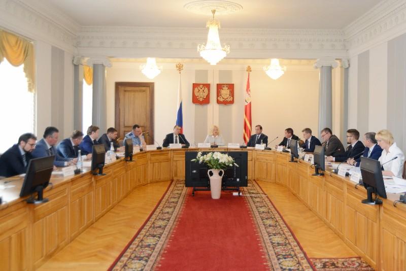 Подготовке к отопительному сезону Смоленска – первостепенное внимание федеральных и региональных властей