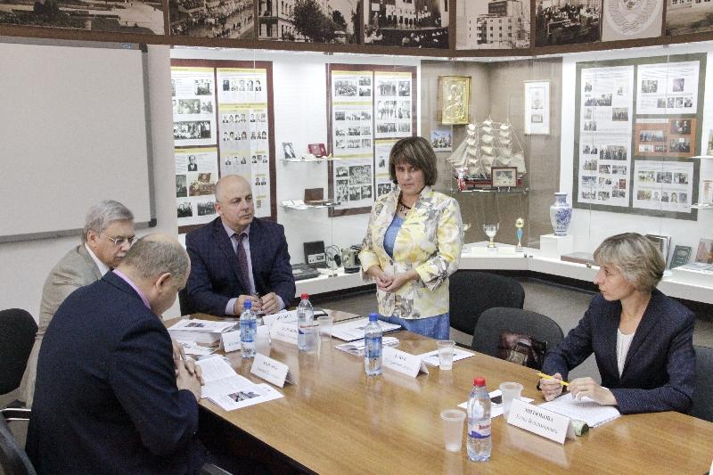 В Смоленске издали книгу о защитниках Брестской крепости