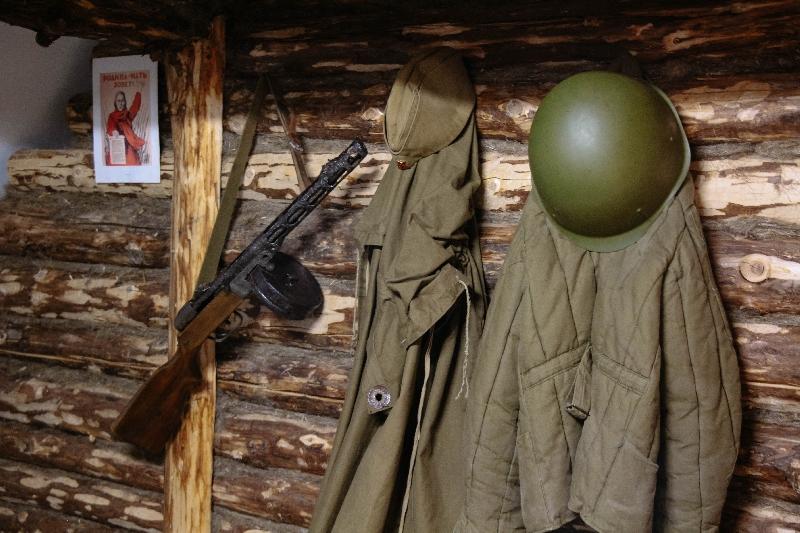 В Смоленской области стартовал семинар, посвященный деятельности поисковых музеев в установлении судеб защитников Отечества