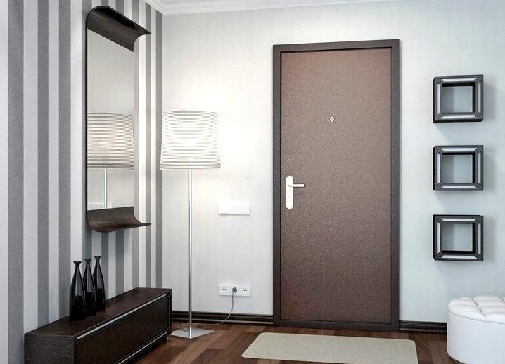 Какая стальная дверь будет качественной. Двери Гардиан.