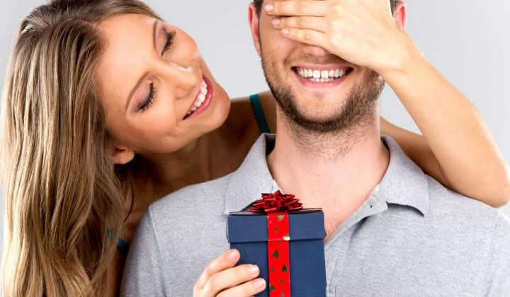 Выбираем не банальный подарок на 23 февраля