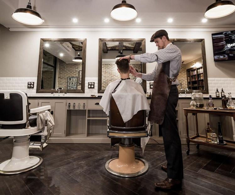 Широкий ассортимент качественных парикмахерских инструментов в интернет магазине Galser-parikmacher