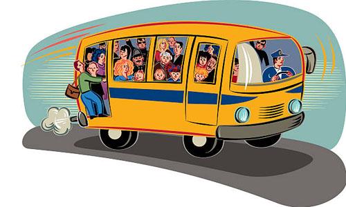 Требования к перевозке пассажиров на автомобилях в 2018 году