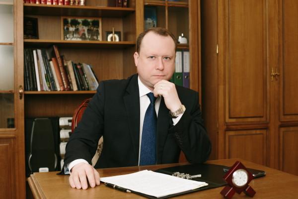 Сергей Черняков: «Гнездовская притягательность»