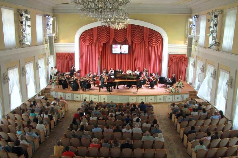 В Смоленске состоится вечер памяти «Победа многонациональна»