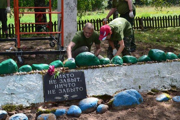 «День доброхотов». В Смоленской области приведут в порядок памятные места