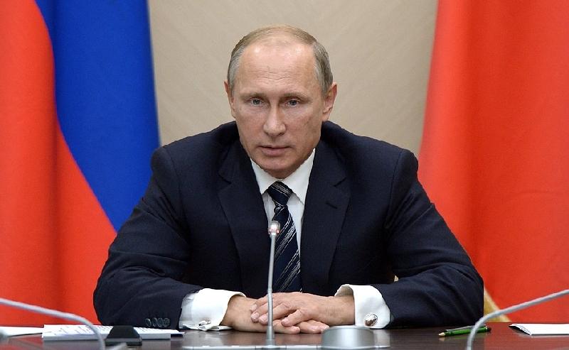 Владимир Путин выступит с телеобращением по поводу пенсионной реформы